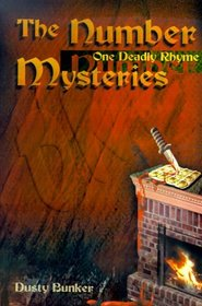 One Deadly Rhyme: The Number Mysteries (Number Mysteries)