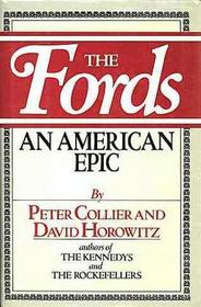 The Fords: An American Epic