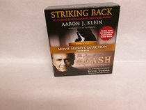 Striking Back and The Man Called Cash (double book)