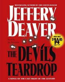 Devil's Teardrop (Audio CD) (Abridged)