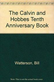 Calvin and Hobbes: 10th Anniversary