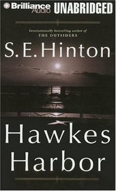 Hawkes Harbor (Audio Cassette) (Unabridged)
