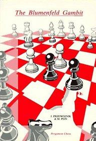 The Blumenfeld Gambit (Pergamon Chess Openings)