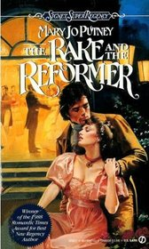 The Rake and the Reformer (Signet Regency Romance)