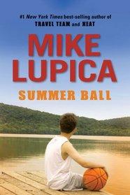 Summer Ball (Danny Walker, Bk 2)