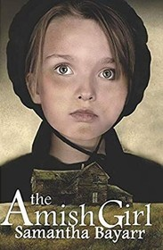 The Amish Girl (Pigeon Hollow Mysteries) (Volume 1)