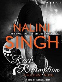 Rock Redemption (Rock Kiss)