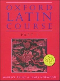 Oxford Latin Course, Part I (2nd edition)