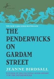 The Penderwicks on Gardam Street (Penderwicks, Bk 2)