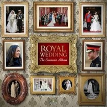 Royal Wedding: The Souvenir Album