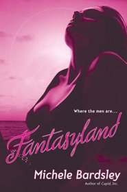 Fantasyland: Two To One / I Only Have Eyes For You / The Pirate's Pursuit / A Bond Like No Other / Seduce Me