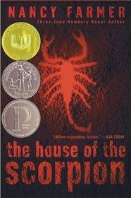 The House of the Scorpion (House of the Scorpion, Bk 1)