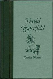 David Copperfield (World's Best Reading)