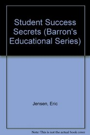 Student Success Secrets (Barron's Educational Series)