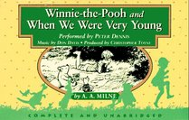 Winnie-The-Pooh and When We Were Young