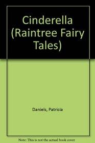 Cinderella (Raintree Fairy Tales)