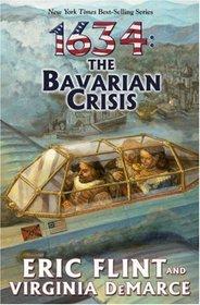 1634: The Bavarian Crisis (Assiti Shards, Bk 6)
