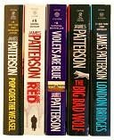 Alex Cross Five-Book Set, Vol 2: Pop Goes the Weasel / Roses Are Red / Violets Are Blue / The Big Bad Wolf / London Bridges (Alex Cross, Bks 5-10)