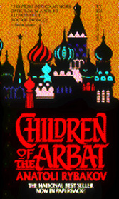 Children of the Arbat