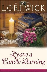 Leave a Candle Burning (Tucker Mills, Bk 3)