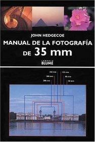 Manual de la fotografia de 35 mm