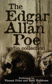 Edgar Allan Poe Audio Collection