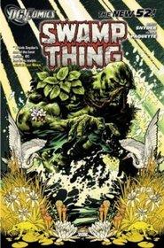 Swamp Thing (Swamp Thing 1)