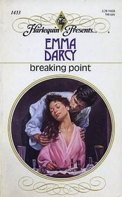 Breaking Point (Harlequin Presents, No 1433)