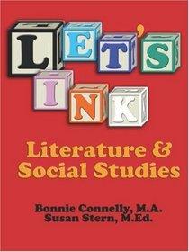 Let's Link Literature and Social Studies