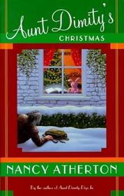 Aunt Dimity's Christmas (Aunt Dimity, Bk 5)