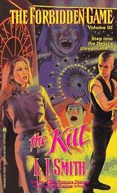 The Kill (Forbidden Game, Bk 3)