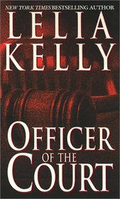 Officer of the Court (Laura Chastain, Bk 3)