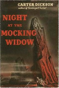 Night at the Mocking Widow (Sir Henry Merrivale)