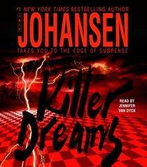Killer Dreams (Audio CD) (Abridged)