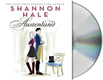 Austenland (Audio CD) (Unabridged)