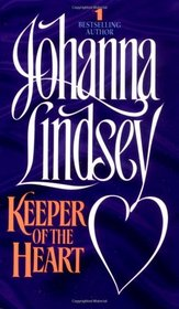 Keeper of the Heart (Ly-San-Ter, Bk 2)