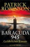 Baracuda 945. Gef�hrlicher Einsatz.