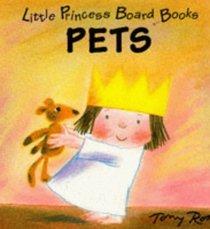 Pets (Little Princess)