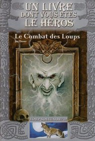 Loup Solitaire, Tome 19 (French Edition)