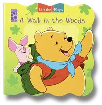 A Walk in the Woods (Winnie the Pooh)
