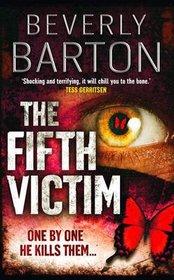 The Fifth Victim (Cherokee Pointe, Bk 1)