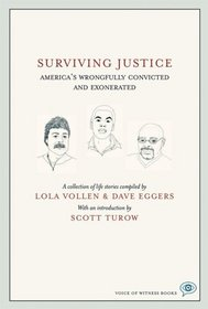 Surviving Justice : America's Wrongfully Convicted and Exonerated