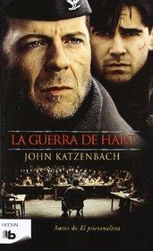 La guerra de Hart (Spanish Edition)