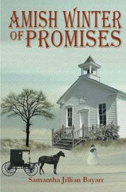 Amish Winter of Promises (Jacob's Daughter, Bk 4)
