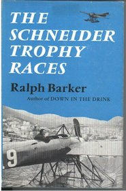 The Schneider Trophy Races