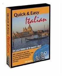 Quick & Easy Italian