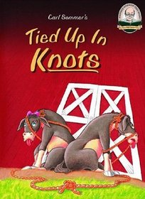 Tied Up in Knots Read-Along with Cassette(s) (Another Sommer-Time Story)