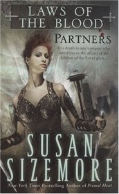 Partners (Laws of the Blood, Bk 2)