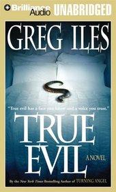 True Evil (Audio CD) (Unabridged)