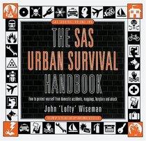 The Sas Urban Survival Handbook (SAS Survival (HarperCollins))